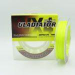 Четырёхжильный шнур GLADIATOR