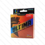 Леска Gladiator Ultima Multicolor