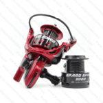 Катушка Gladiator Red Force 3000