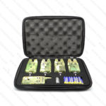 Набор сигнализаторов Gladiator GR698 (4+1) Camo Bite Alarm