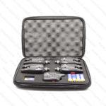 Набор сигнализаторов Gladiator GR1118 (4+1) Black Bit Alarm